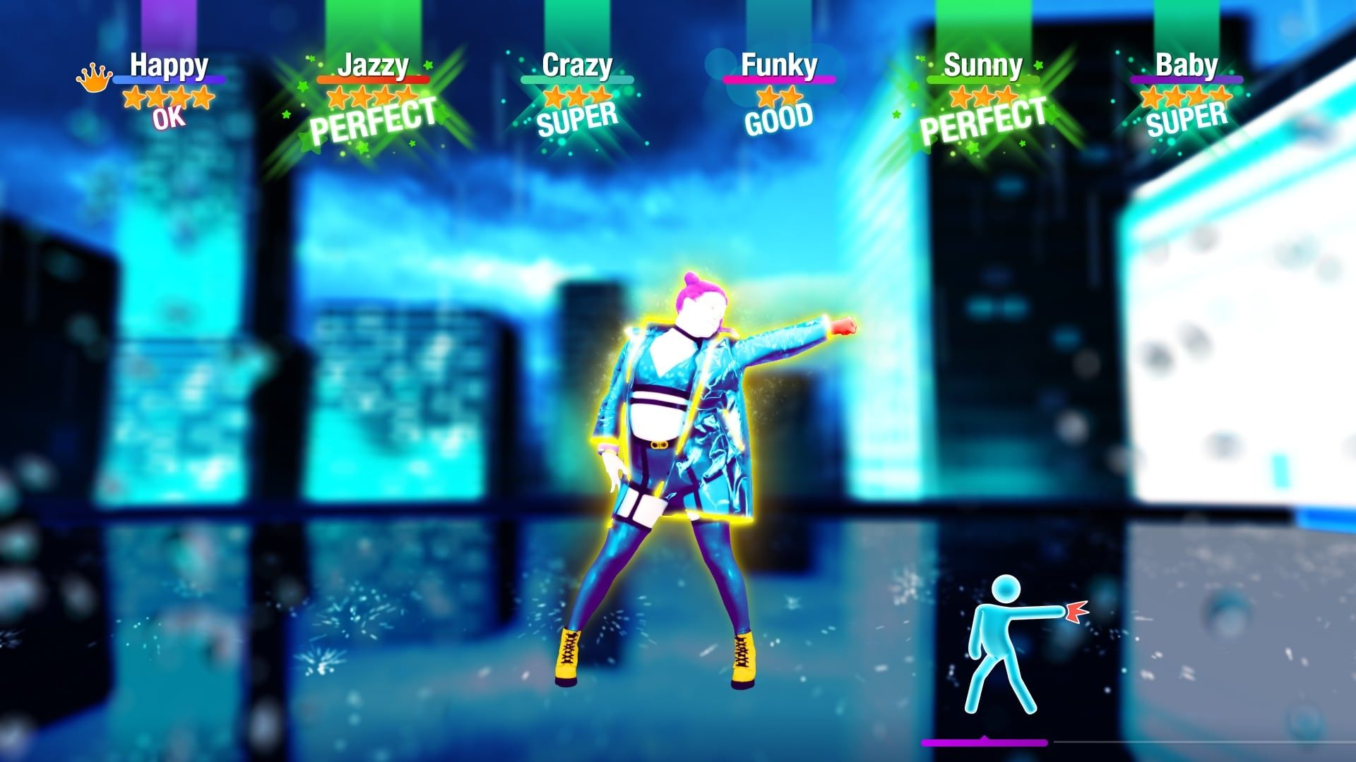 Just Dance 2020 (PS4) - 7