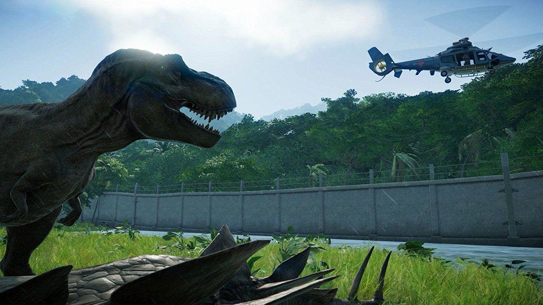 Jurassic World Evolution (PS4) - 6