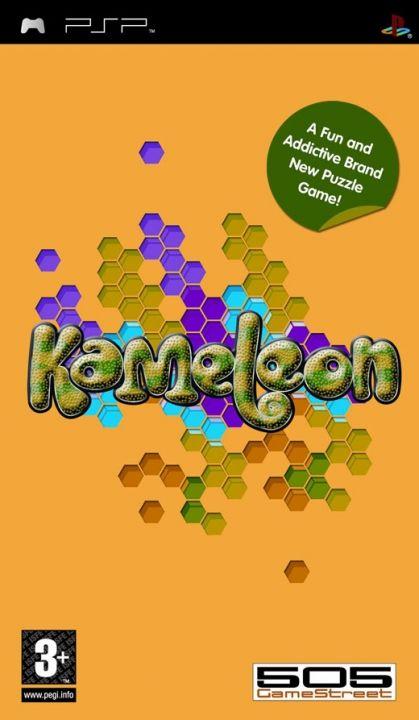 Kameleon (PSP) - 1