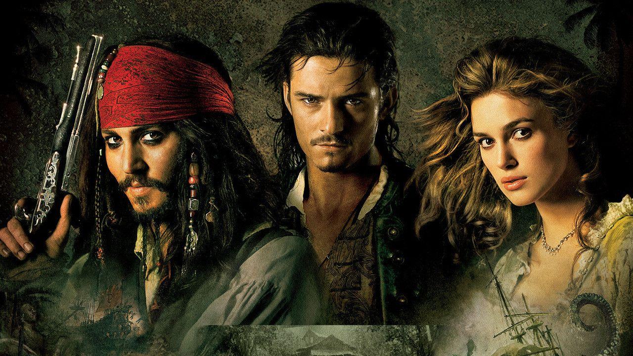Карибски пирати: Сандъкът на мъртвеца (DVD) - 11