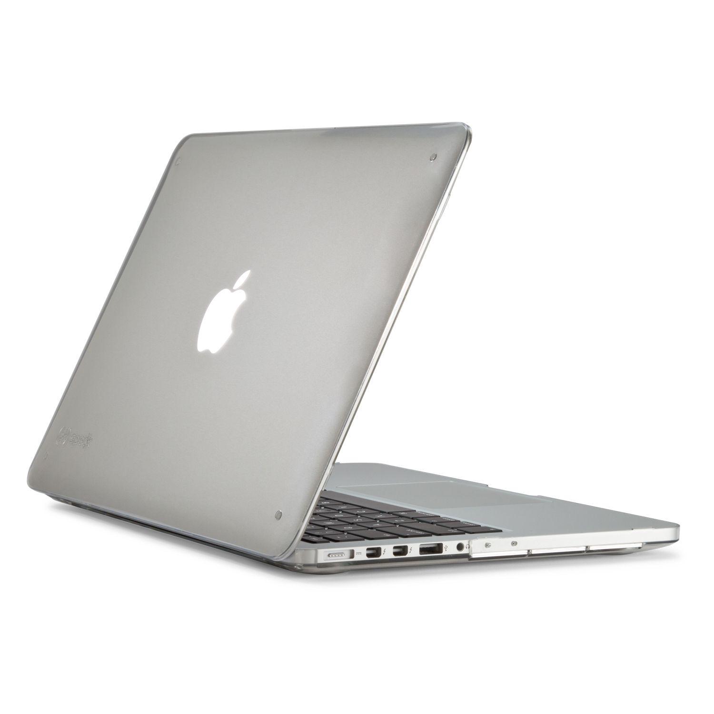 Калъф Speck MacBook Pro (with Retina display) 13 SeeThru Clear (2012-2015 models) - 1