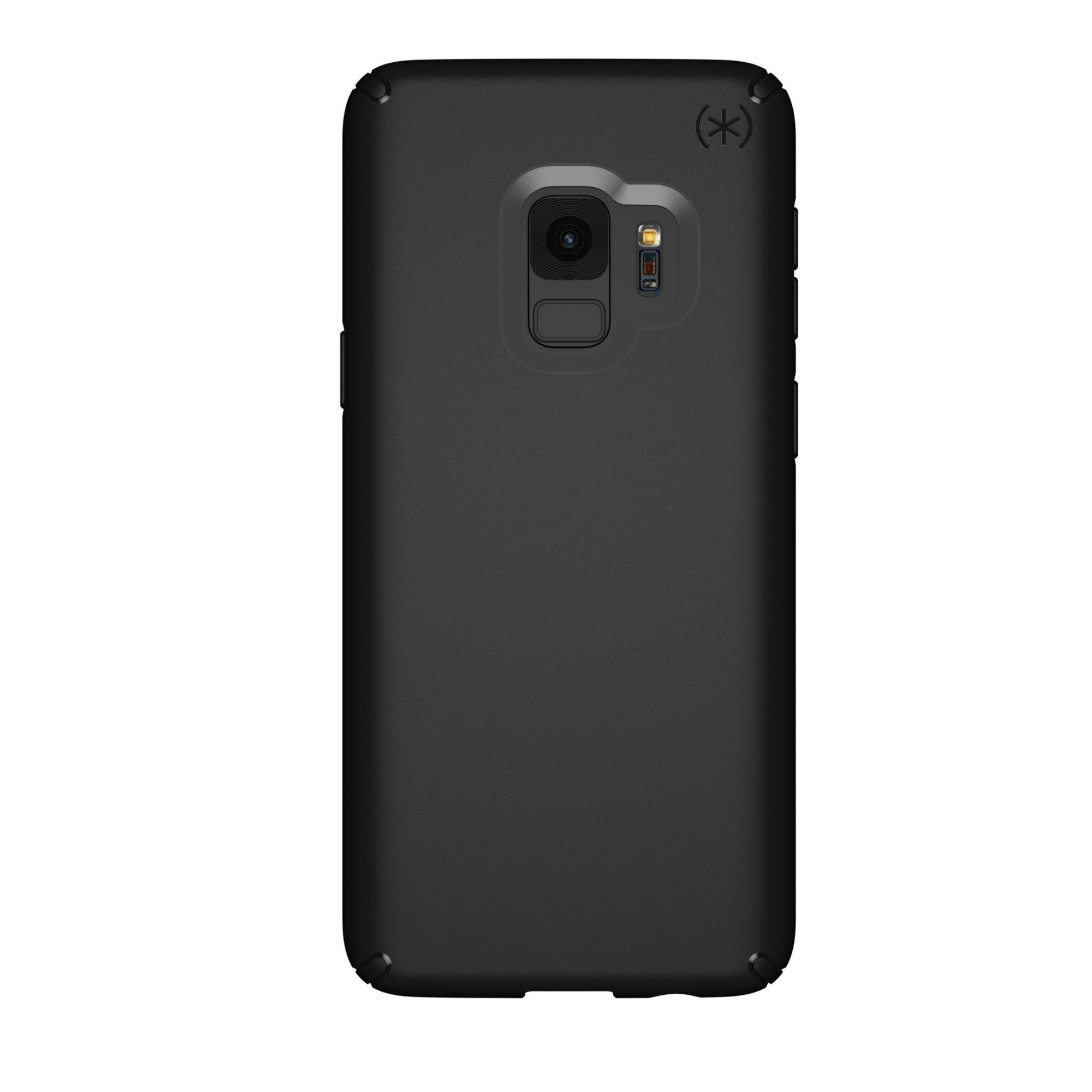 Калъф Speck GALAXY S9 Presidio - Black/Black - 1