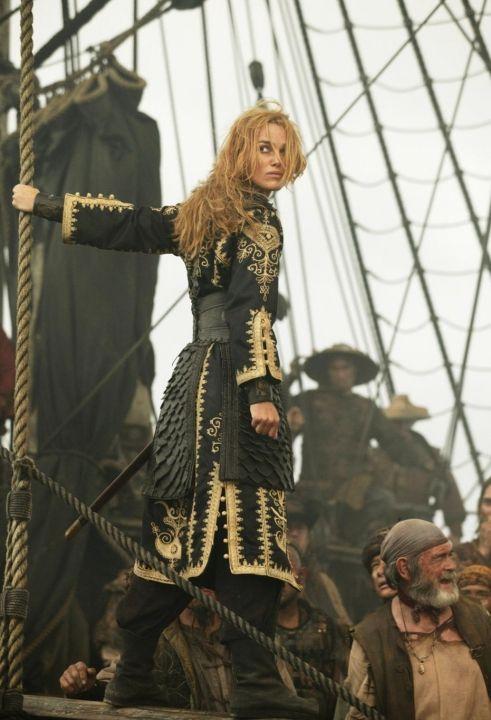 Карибски пирати: На края на света (Blu-Ray) - 8