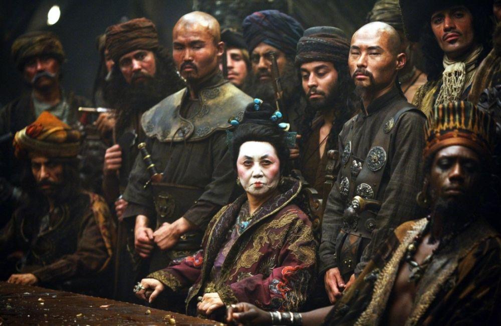 Карибски пирати: На края на света (Blu-Ray) - 10