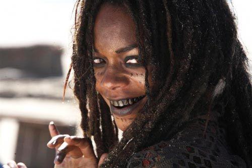 Карибски пирати: На края на света (Blu-Ray) - 4