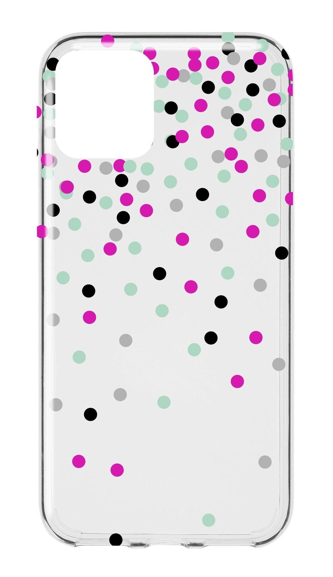 Калъф Celluarline - Style за iPhone 11 Pro, Dots - 1