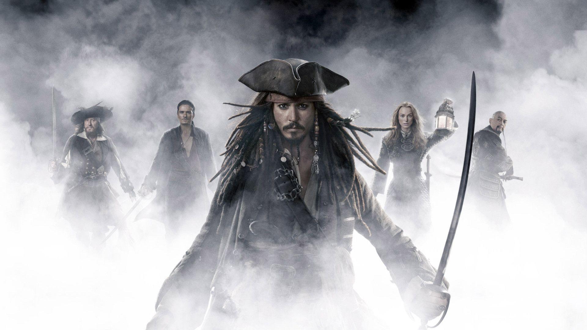 Карибски пирати: На края на света - Специално издание в 2 диска (DVD) - 6