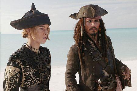 Карибски пирати: На края на света (Blu-Ray) - 3