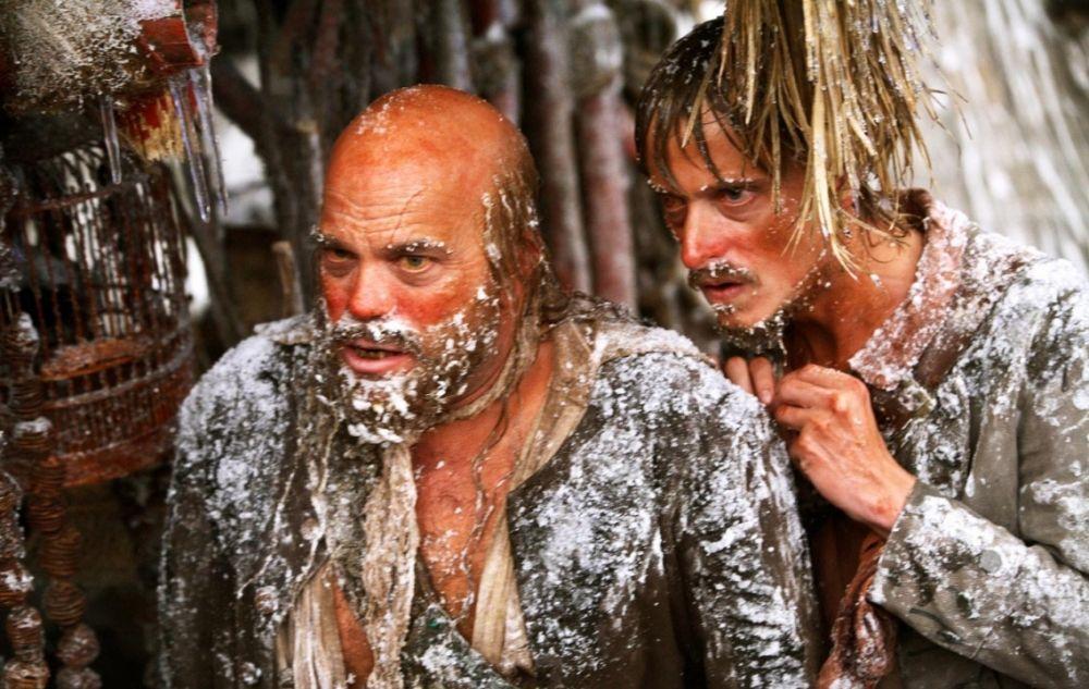 Карибски пирати: На края на света (Blu-Ray) - 11