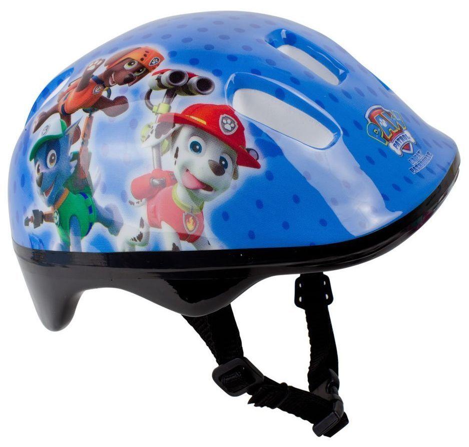 Детска вело каска Nickelodeon - Paw Patrol, S - 1