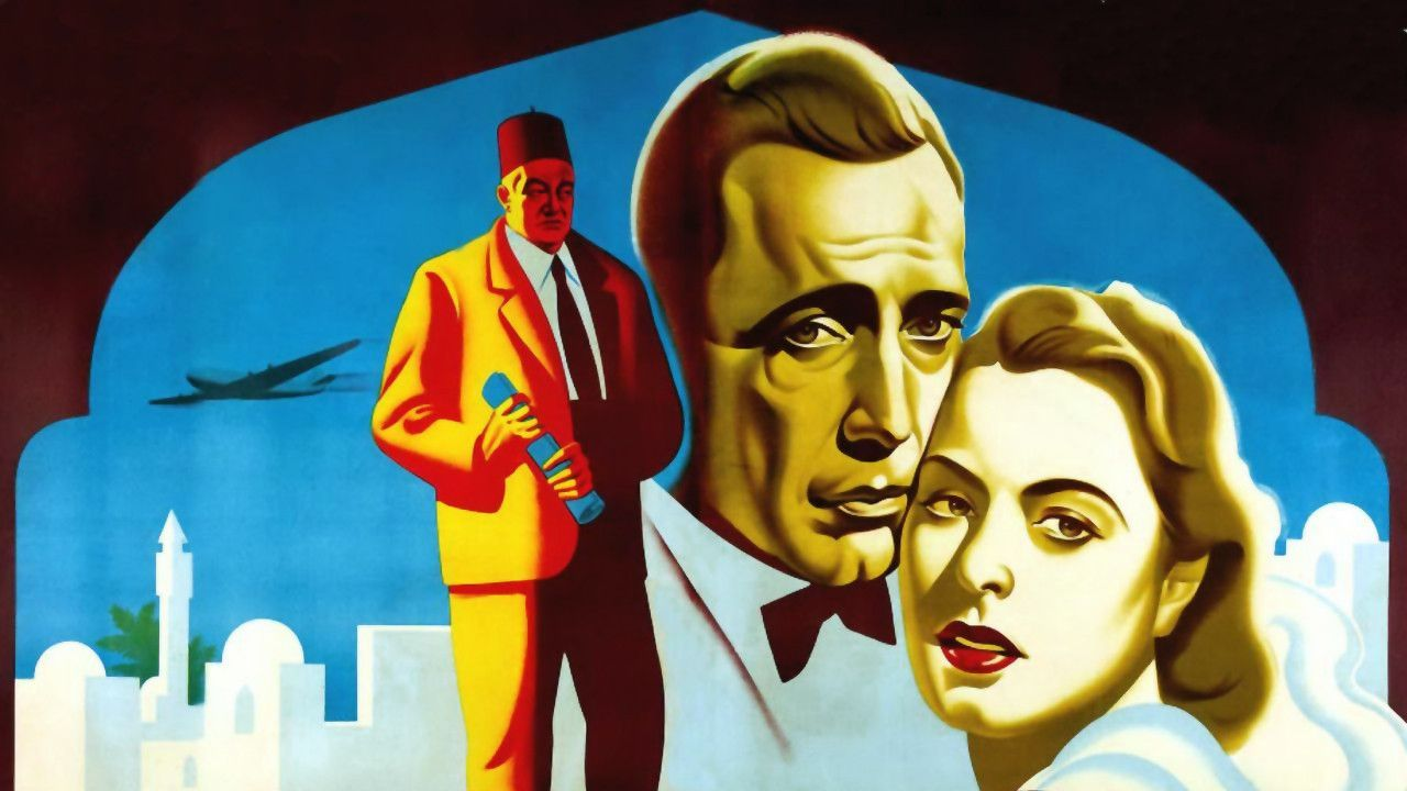 Казабланка (Blu-Ray) - 3
