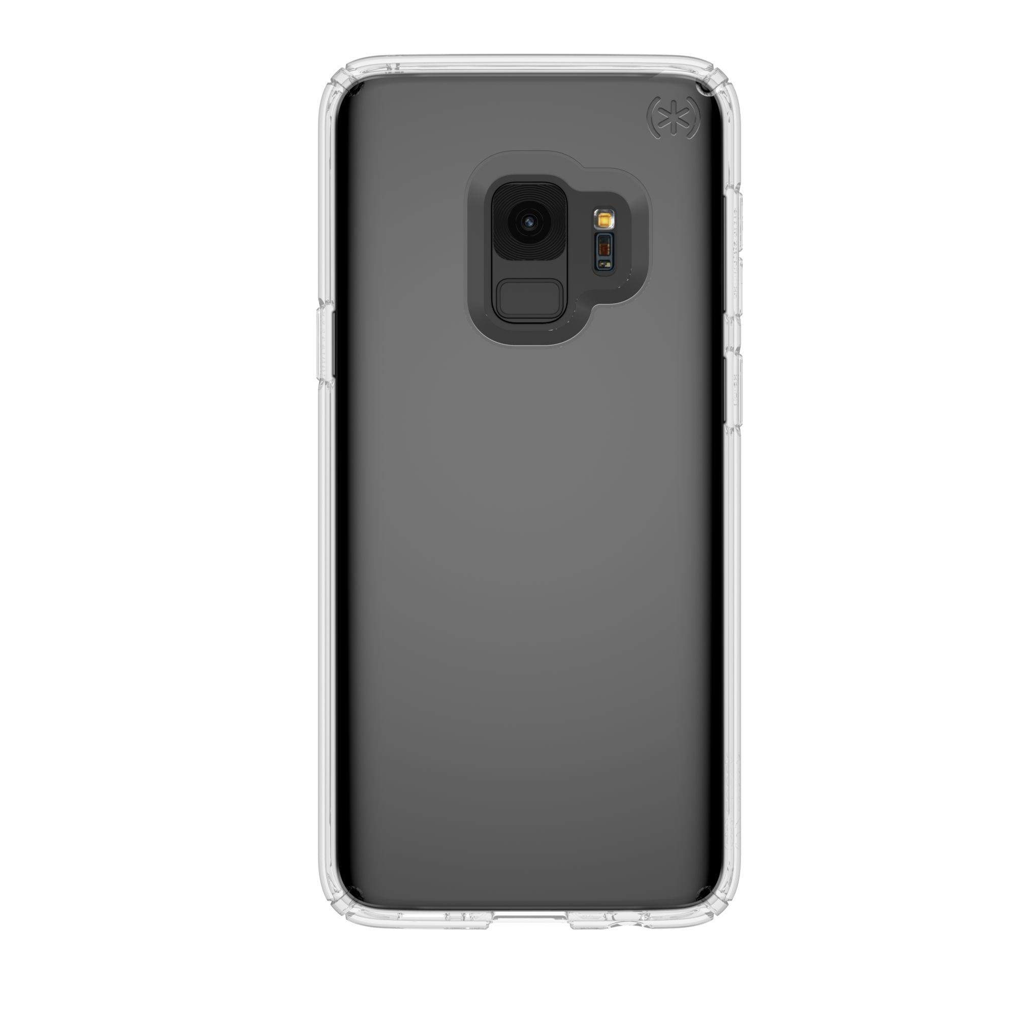 Калъф Speck GALAXY S9 Presidio Clear - 1