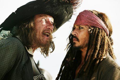 Карибски пирати: На края на света (Blu-Ray) - 5