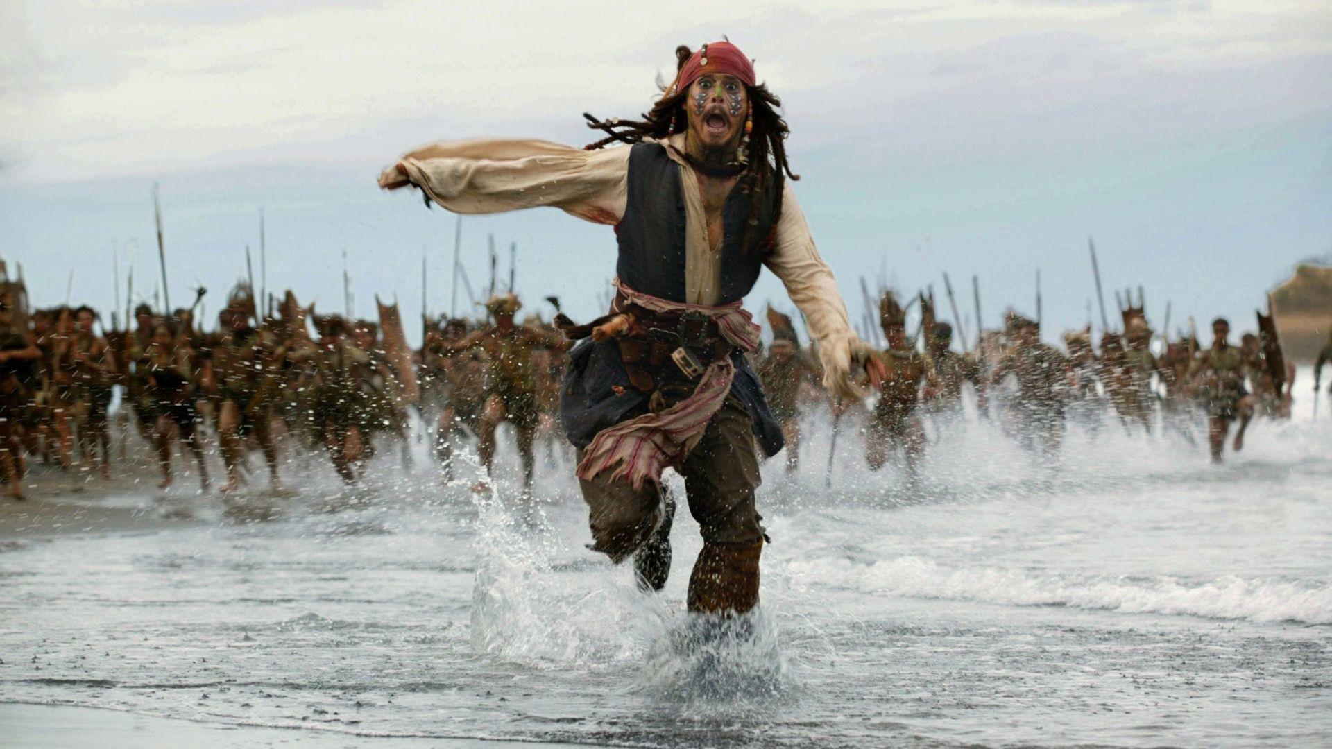 Карибски пирати: Сандъкът на мъртвеца (DVD) - 14