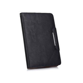 Kalaideng Folio Case Han Shi - черен - 1