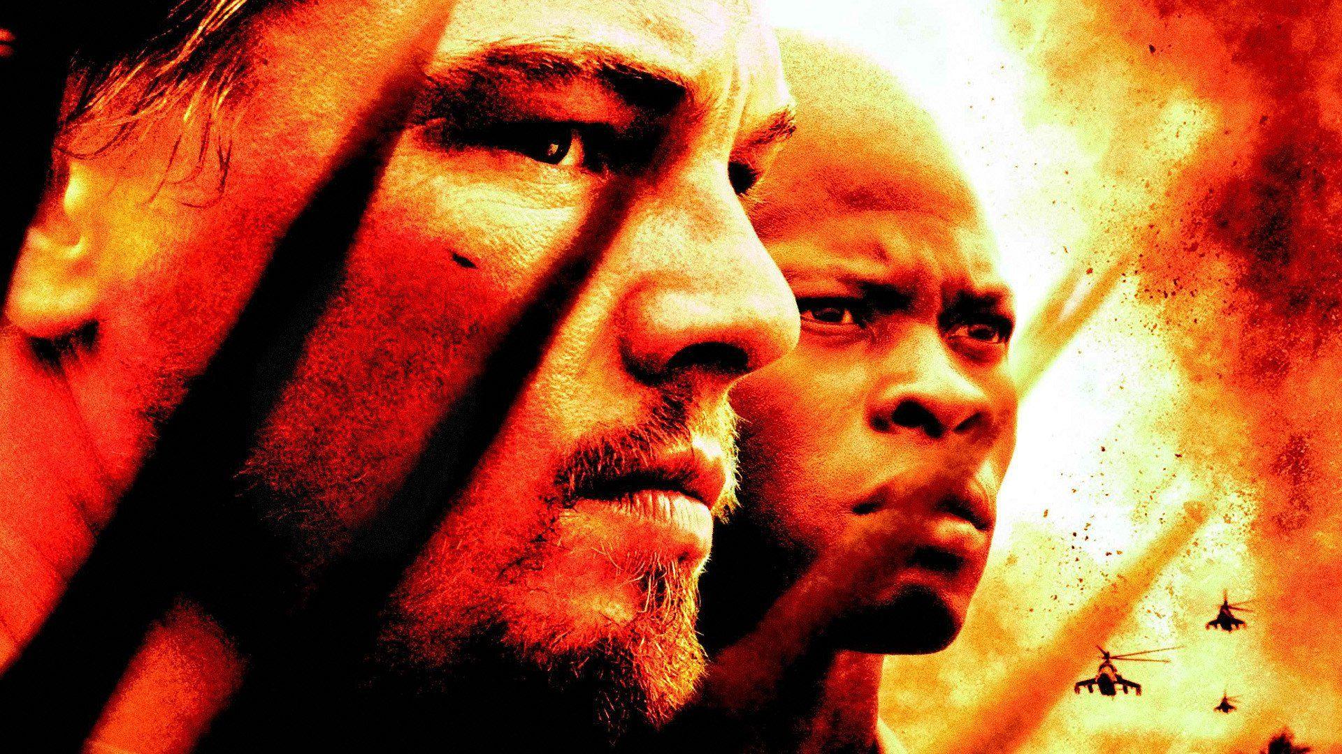 Blood Diamond (Blu-Ray) - 3