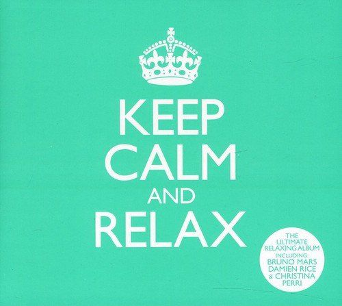 Various Artists - Keep Calm And Relax (3 CD) - 1