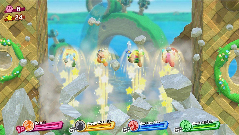 Kirby Star Allies (Nintendo Switch) - 6