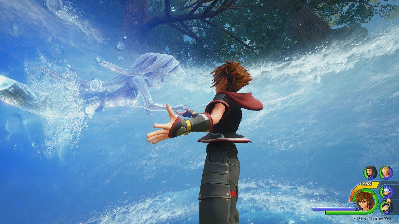Kingdom Hearts III (PS4) - 14