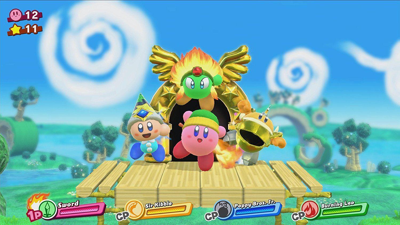 Kirby Star Allies (Nintendo Switch) - 7