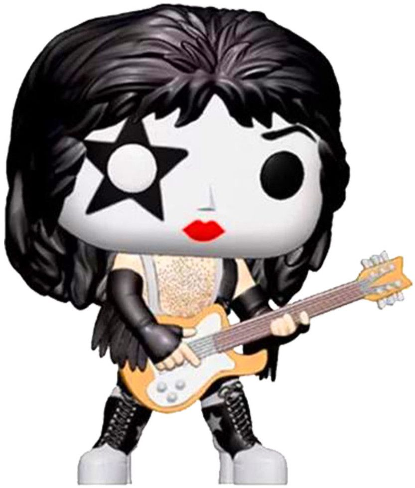 Фигура Funko Pop! Rocks: KISS - Starchild - 1