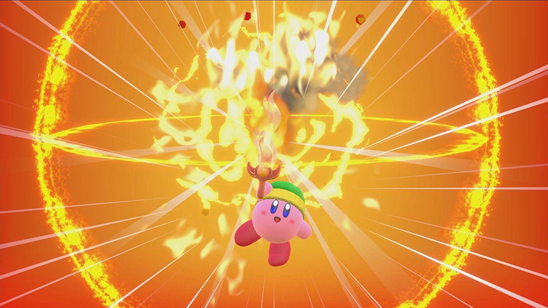Kirby Star Allies (Nintendo Switch) - 8