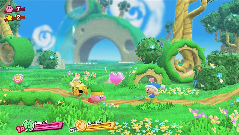 Kirby Star Allies (Nintendo Switch) - 4