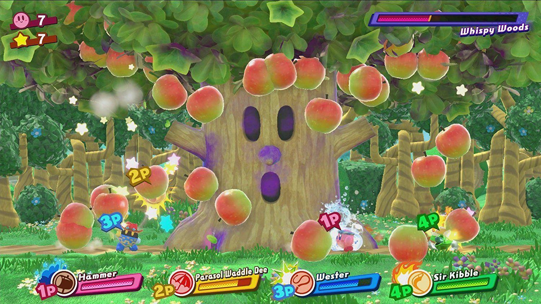 Kirby Star Allies (Nintendo Switch) - 3