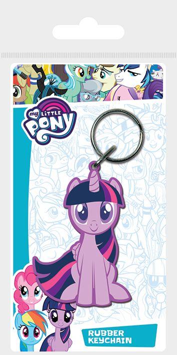 Ключодържател Pyramid - My Little Pony: Twilight Sparkle  - 1