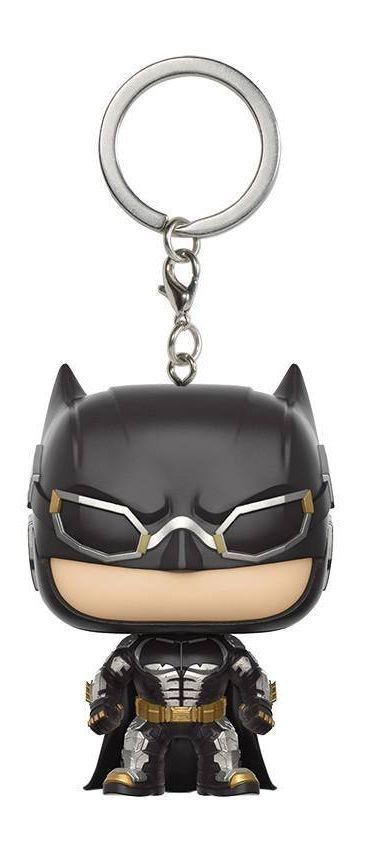 Ключодържател Funko Pocket Pop! Movie: Batman, 4 cm - 1
