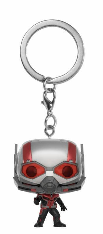 Ключодържател Funko Pocket Pop! Marvel: Ant-Man and The Wasp - Ant-Man, 4 cm - 1