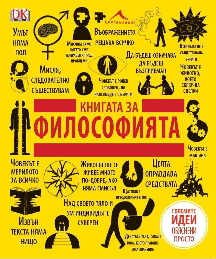 Книгата за философията - 1
