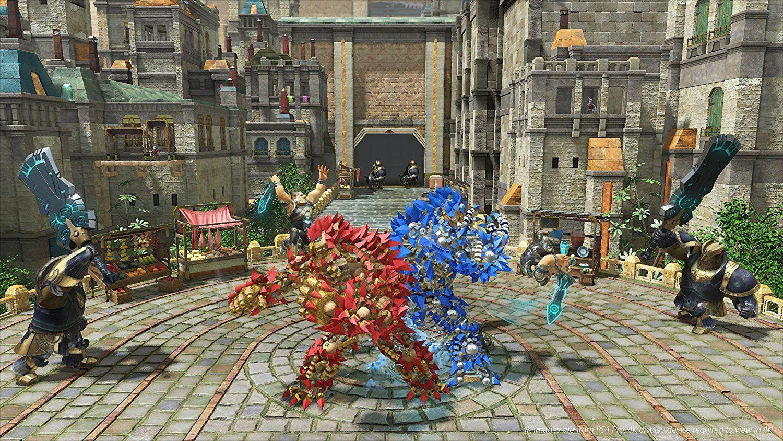 Knack II (PS4) - 6