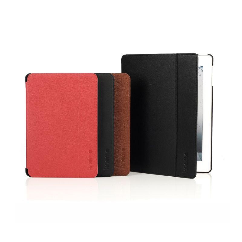 Knomo Folio - червен - 4
