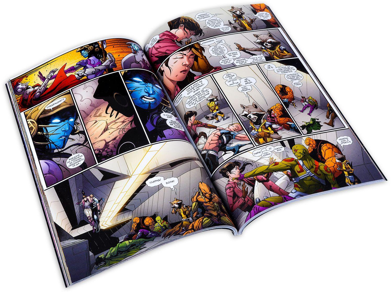 "Колекция ""Marvel Universe"" - 12"