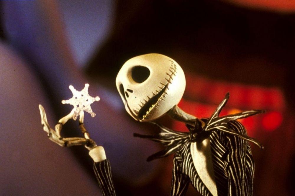 Кошмарът преди Коледа (Blu-Ray) - 11