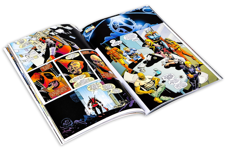 "Колекция ""Marvel Universe"" - 7"