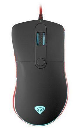 Гейминг мишка Genesis KRYPTON 500 - оптична - 1