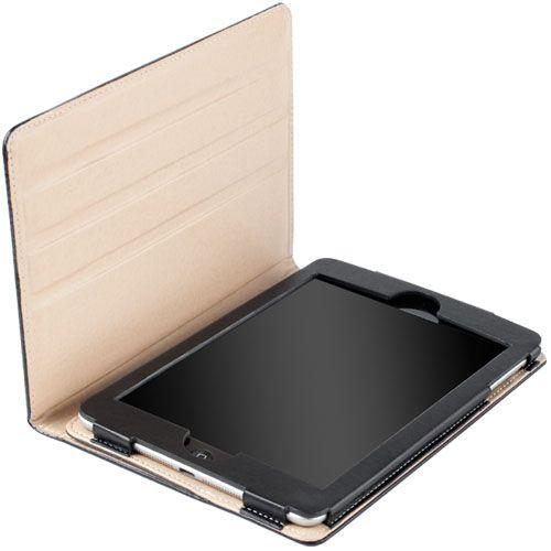 Krusell Luna Tablet Case - черен - 3