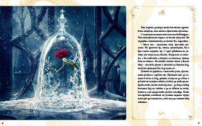 Красавицата и звяра (Книга по филма) - 5