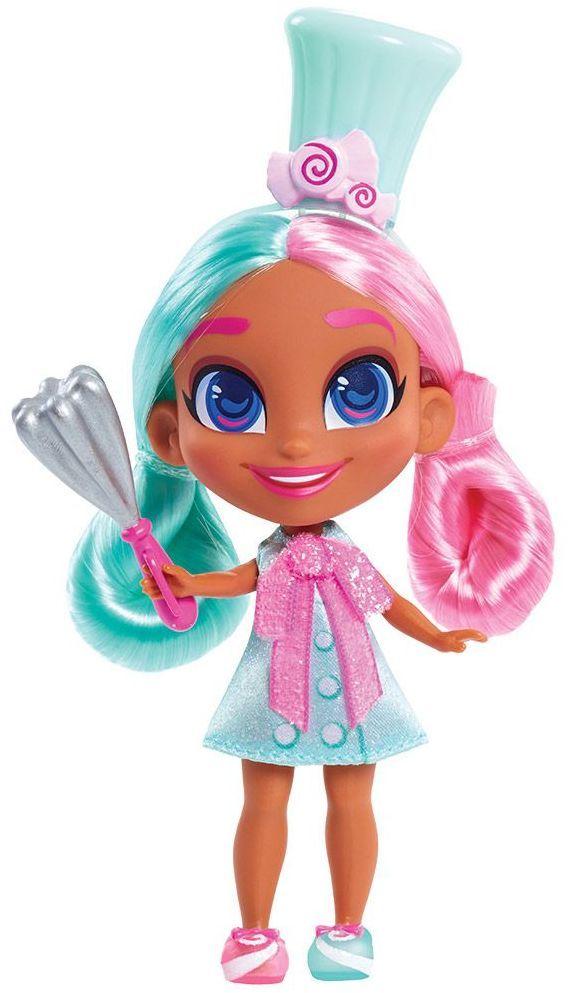 Кукла с изненади Just Play - Hairdorables, серия 1, асортимент - 1
