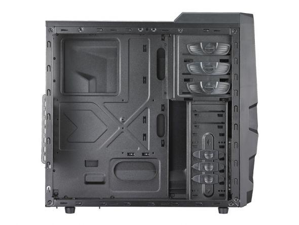 Кутия Cooler Master K380 - 4