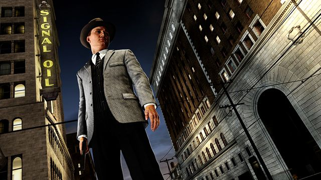 L.A. Noire (Xbox One) - 6