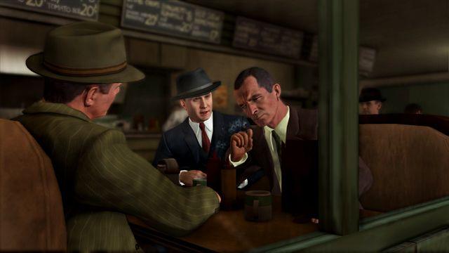 L.A. Noire (PS4) - 5