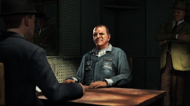 L.A. Noire (PS4) - 8