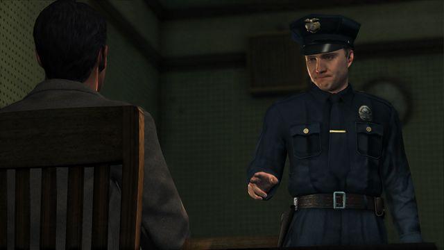 L.A. Noire (PS4) - 4