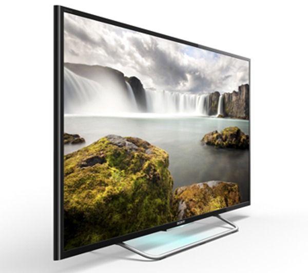 "Телевизор Sony KDL-40W705C - 40"" Full HD Smart TV - 2"