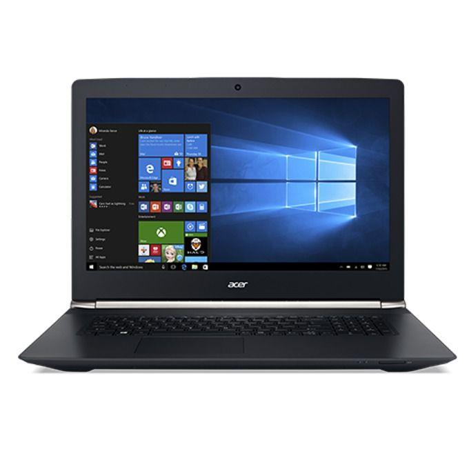 Лаптоп Acer V17 NITRO NH.Q15EX.001 - 1