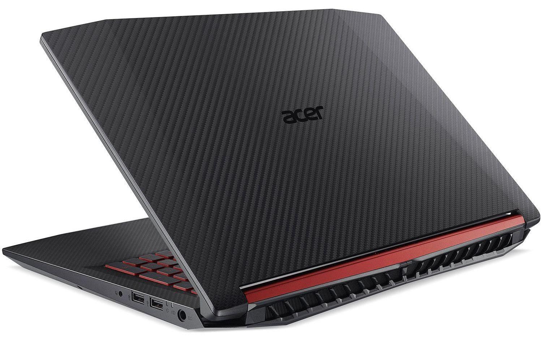 "Лаптоп ACER AN515-52-745C NITRO 5 - 15.6"" - 4"