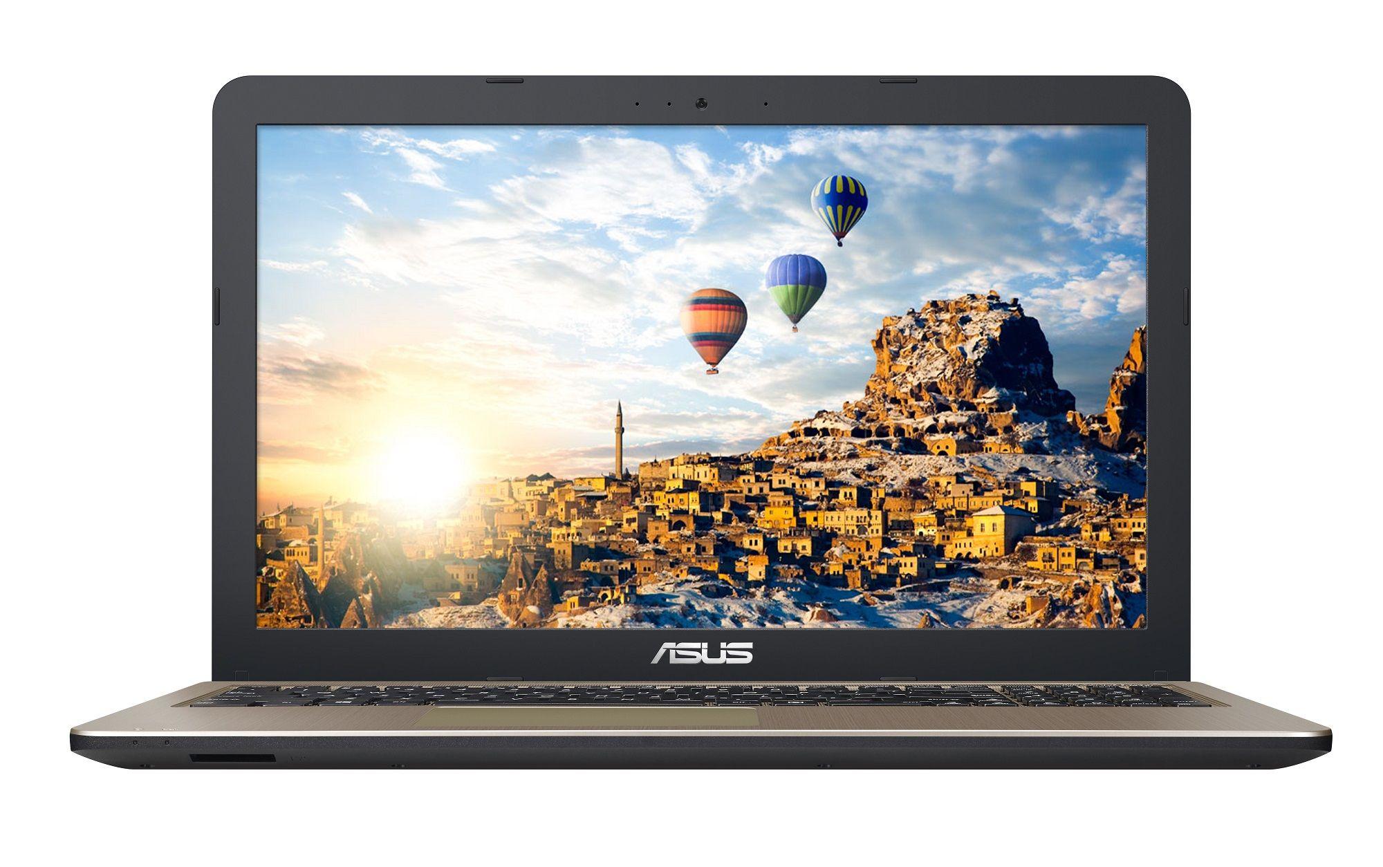 "Лаптоп Asus X540NV-DM052 - 15.6"" Full HD - 1"
